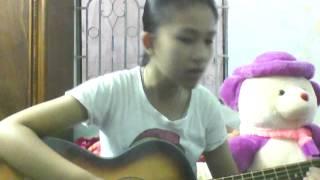Cát bụi - Guitar Cover By MMM
