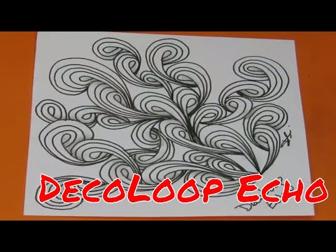 DecoLoop Echo