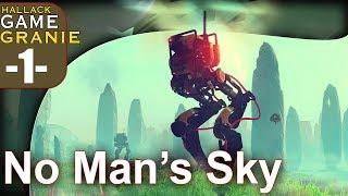 No Man's Sky - Zaczynamy zabawę w odkrywanie światów - Na żywo