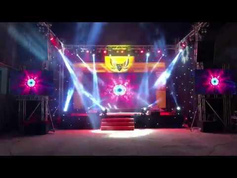 Karaoke Paradise Gia Lai - Test loading