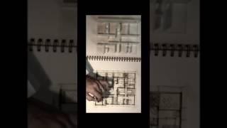 المعماري فهد الغشيان | مساعد القفاري