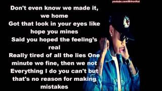 Tyga ft. Chris Brown - For The Road (Lyrics)