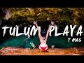 TULUM, PLAYA DEL CARMEN, CANCUN (GoPro edit)
