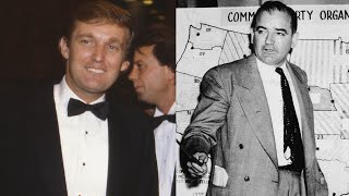 Donald Trump Is The New Joseph McCarthy