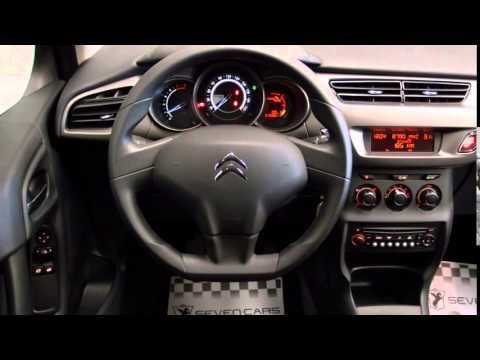 citroen c3 1 4 hdi 70cv seduction youtube. Black Bedroom Furniture Sets. Home Design Ideas