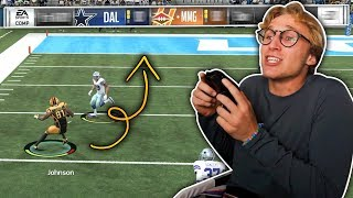 IF SOMEONE DOES THIS TO, YOU NEED TO QUIT... WHEEL OF MUT! EP. #18