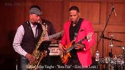 """James Ross @ (Bassist) Julian Vaughn - """"Bona Fide"""" - www.Jross-tv.com (St. Louis)"""