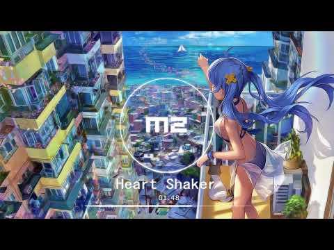 Nightcore ~ Heart Shaker | TWICE