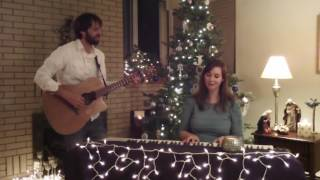 The Huron Carol (Jesous Ahatonhia) Christmas Song, You've never heard it like this!