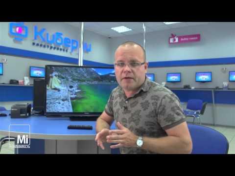 видео: Выбираем телевизор 32