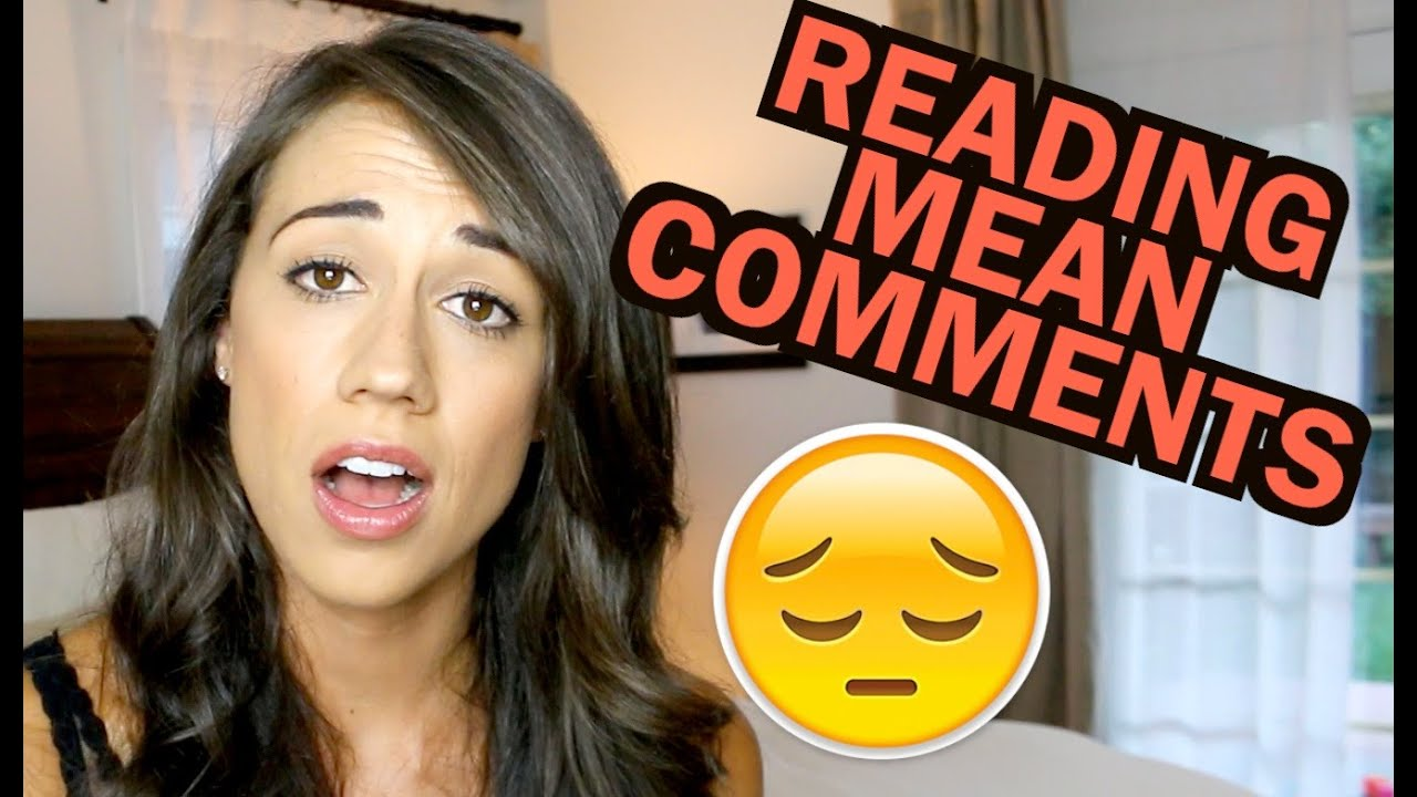 how to play reading mean comments on the ukulele