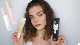 Pro e Contro su Pelle Mista e Acneica Fenty Beauty Pro Filt'r Hydrating Longer Foundation e Primer