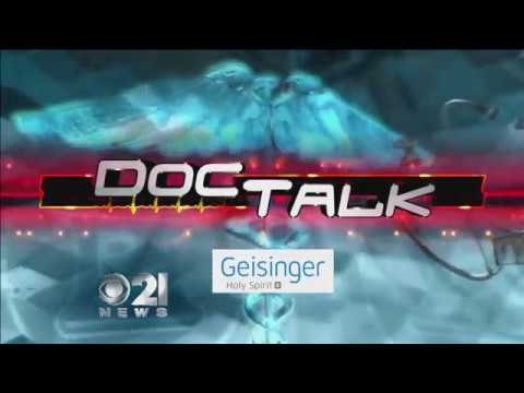 Doc Talk   Geisinger Holy Spirits learning more about genetic coding