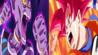 Dragon Ball Super Battle of Gods Saga Review