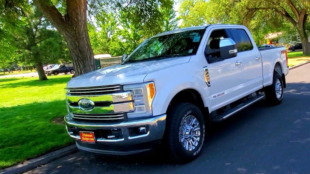 6.7 Powerstroke For Sale >> 2017 Ford F250 6 7 Powerstroke For Sale