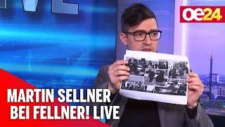 Fellner! LIVE: Martin Sellner im Interview