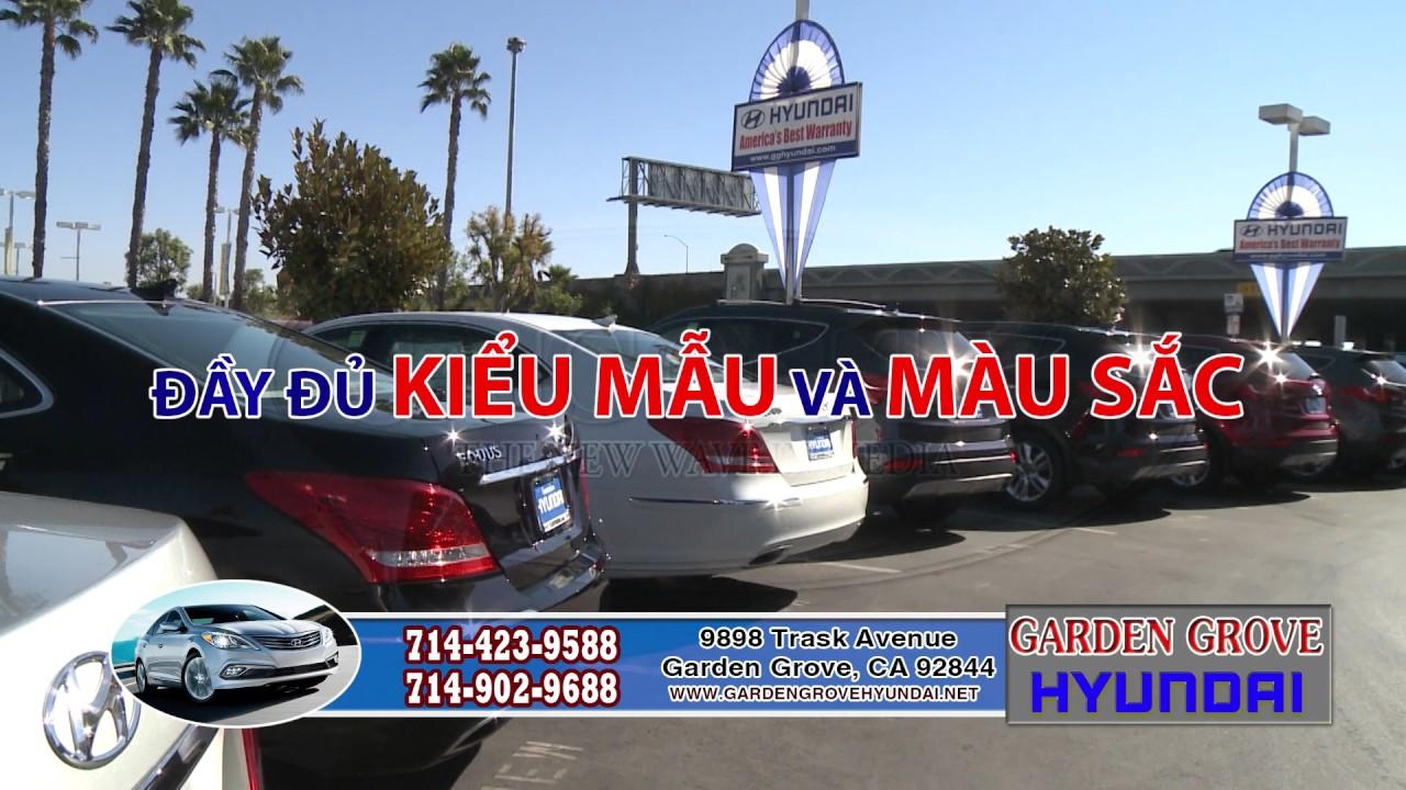 QC Garden Grove Hyundai 051517 logo YouTube
