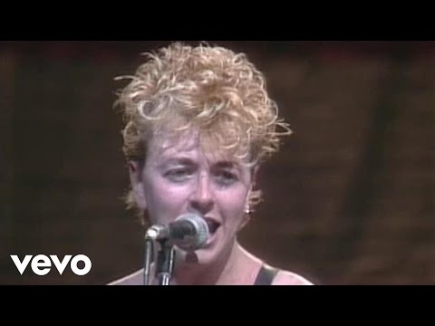 The Stray Cats - Rock This Town (Live)