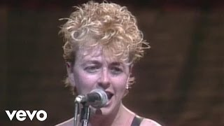 THE STRAY CATS PERFORM LIVE AT 1983 US FESTIVAL (5/28/83) - Memoria...