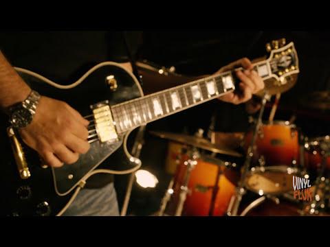 VINYL FLUX: Classic Rock Band Promotional Video