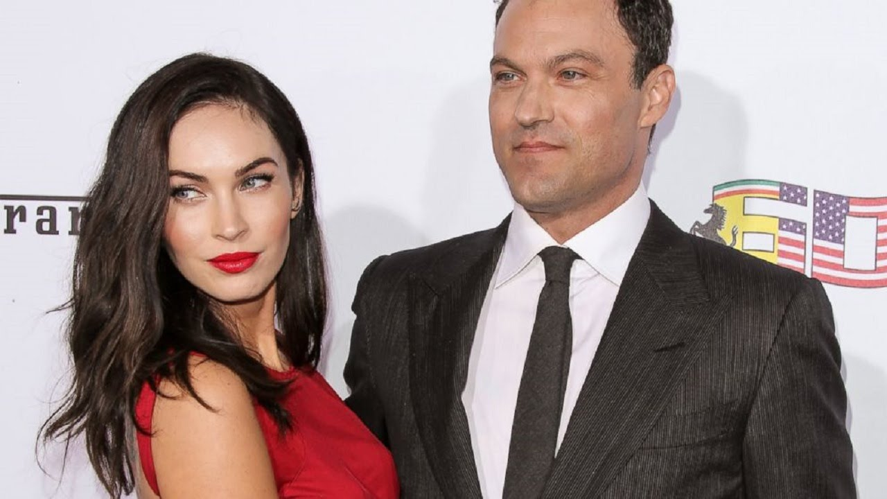 Brian Austin Green Girlfriends Cheap megan fox's divorce is going to cost her - youtube
