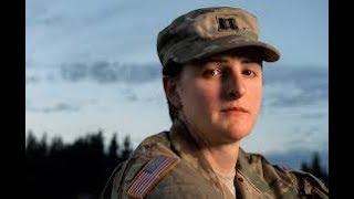США 4911: Смена пола и служба в Американской Армии теперь несовместимы - неожиданное решение Трампа