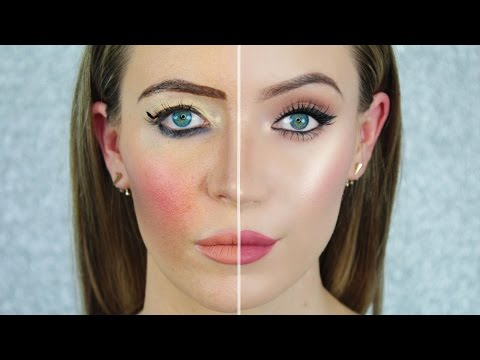 13 Ways You're Doing Your Makeup Wrong