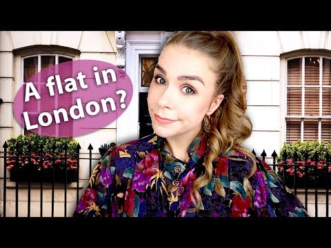 A New Apartment In London? Flat Hunting, Rent And Agencies!