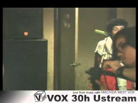 VOX 30h ustream#10