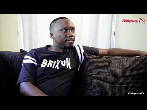 Mo Flava on his media bursaries