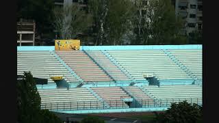"""Gambar cover Ish stadiumi kombetar """"Qemal Stafa"""""""