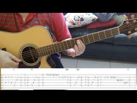 Felipe Araujo - Amor da sua cama - Video Aula