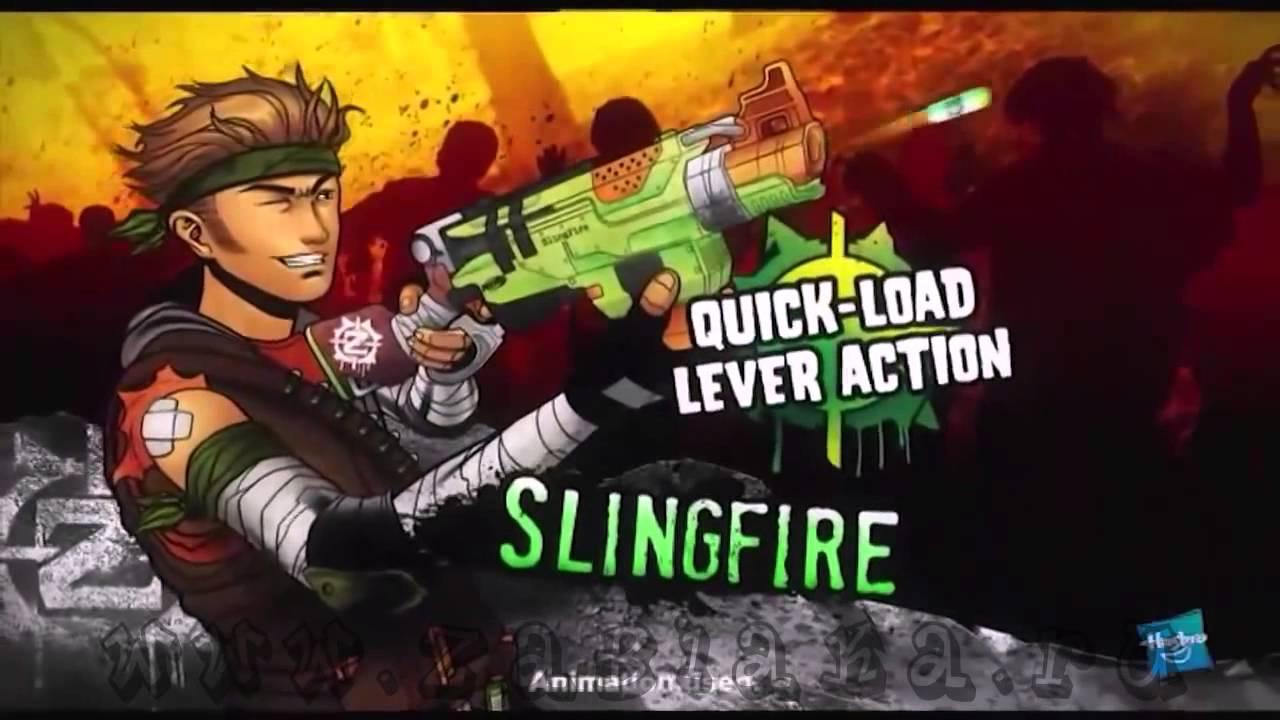 Бластер Zuru X-Shot Zombie/ пистолеты Зомби/ НЕРФ Бластер Зомби .