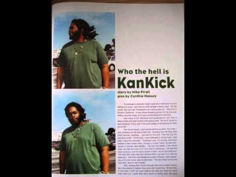 Kankick - For the soul