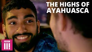 Getting High For God | The Highs of Ayahuasca