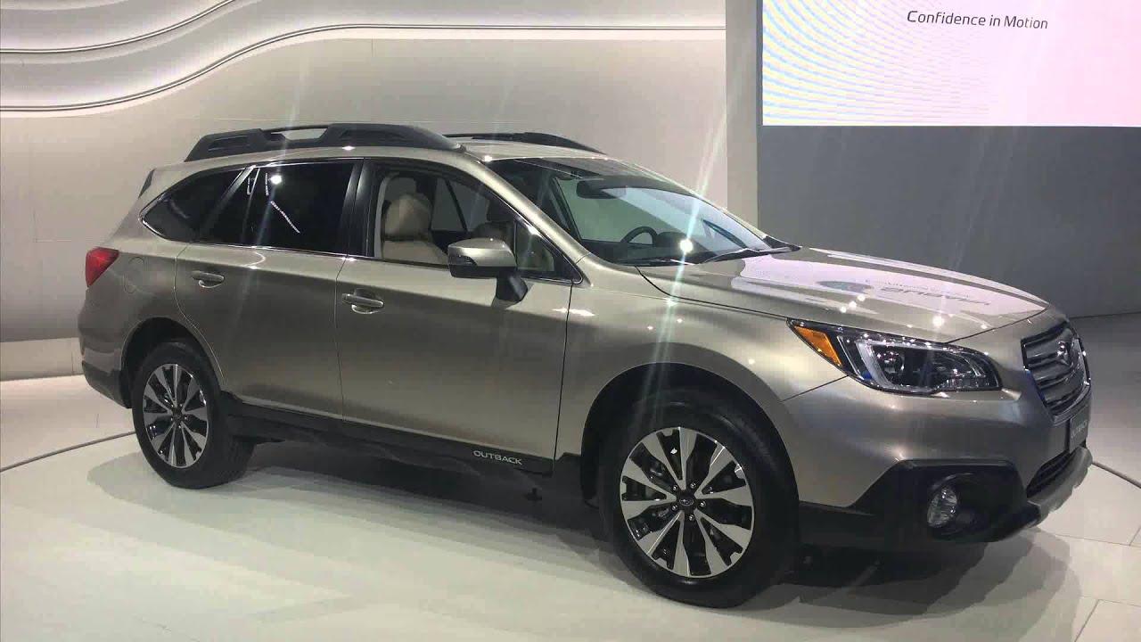 Subaru Tribeca 2015 Model Youtube