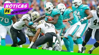 WhoDat dominating on defense? New Orleans Saints stymie Dolphins
