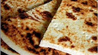 Recette détaillée de la galette kabyle : Selon les régions, elle se...
