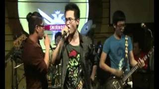 Chới với tôi ru tôi - Hà Anh Tuấn ft. MCW (live)