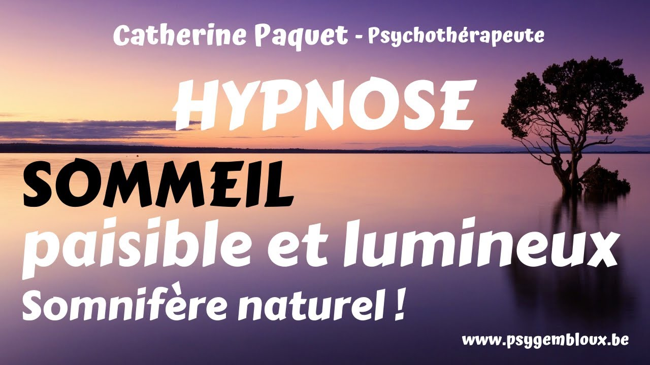 Download Hypnose - sommeil paisible et lumineux
