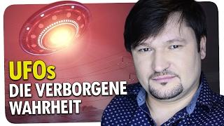 UFOs - DIE VERBORGENE WAHRHEIT (Robert Fleischer Vortrag auf La Gomera, Spanien, 2017)