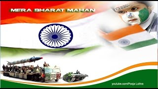 Happy Independence Day 15th Aug 2016- Greetings Images Pics Quotes Messages Sms In Hindi English