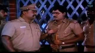 Avasara Police 100  Movie - Bhagyaraj Comedy Scene