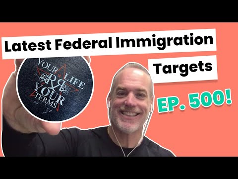 Canada's Latest Immigration Targets & Population Trends
