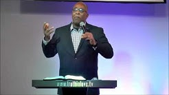 Bishop Vaughn McLaughlin ~ This is the Year of Expansion