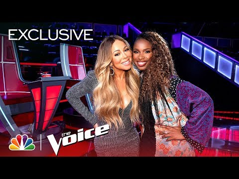 Mariah Carey: Remixed - The Voice 2018 (Digital Exclusive) Mp3