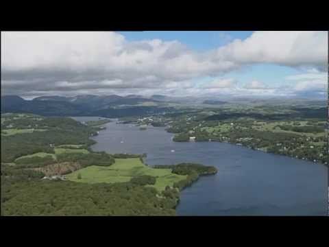Lake District, England - Visit Britain - Unravel Travel TV