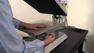 Heat Press Machine Manufacturer Heat Press Educational