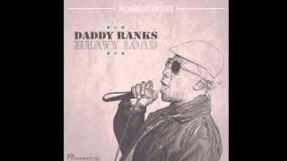 Daddy Ranks - Heavy Load (Phonomathic)