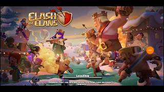 Clash of Clans | December 2017 update is here!!!